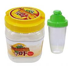 진주참마가루(마가루)  1kg(할인상품)