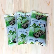 무농약 우엉즙 50봉 1박스