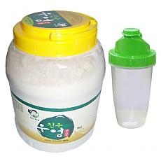 무농약 우엉분말 1kg (우엉100%)