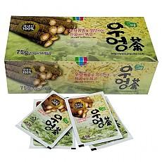 *해썹인증,무농약우엉차 티백포장 (1.5g*50개)1개